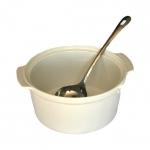 porculanski jušnik+kaciola 20kn